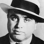Al Capone vs. Jay Gatsby