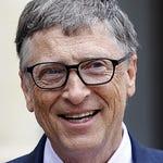 Warren Buffett vs. Bill Gates