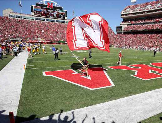 What is your favorite part of Nebraska football?