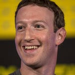 Jeff Bezos vs. Mark Zuckerberg