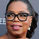 Jessica Alba vs. Oprah Winfrey