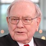 Warren Buffett vs. Bruce Wayne
