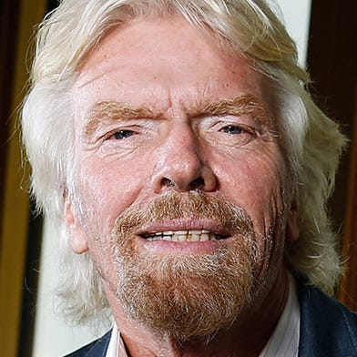 Innovators: Richard Branson vs. Jeff Bezos