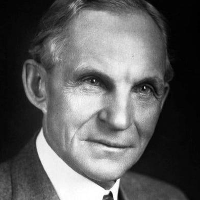 Henry Ford vs. Warren Buffett