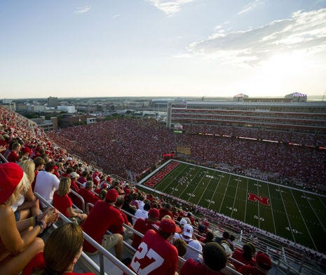 Do you believe in Huskers head coach Mike Riley in Year 3?