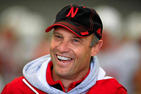 Do you fully trust Mike Riley's ability to lead this program?