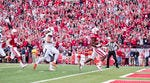 Over or under 8 wins for the Huskers this season?