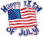 How will you be celebrating your July 4th?