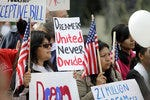 Is there any way this administration will pass the DREAM Act?