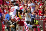What quarter will Nebraska blow out Arkansas State on Saturday?