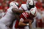 Will the Huskers rebound after the loss to Northern Illinois?