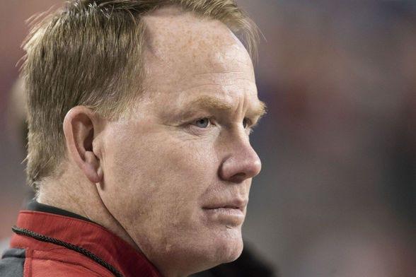 Nebraska AD Shawn Eichorst has been fired. Do you agree?