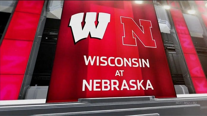 Does Nebraska stand a chance against Wisconsin?