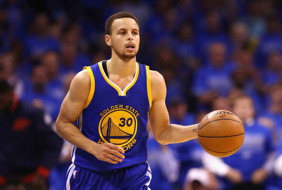Most likely to challenge the Golden State Warriors this year?
