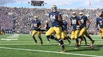 Does Notre Dame really deserve a No. 3 ranking?