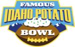 Who was the MVP of the Idaho Potato Bowl?