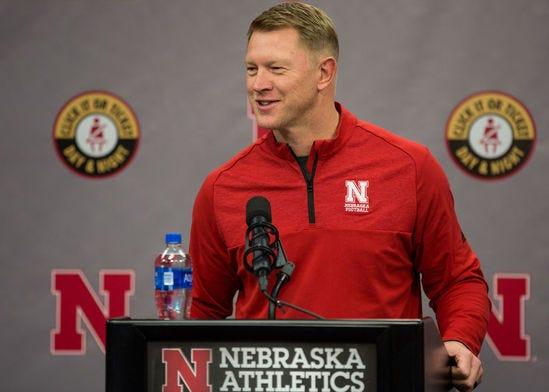 Nebraska did a heck of a job on NSD. Do you agree?
