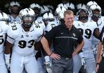 Can Nebraska replicate the magic that Frost brought to UCF?