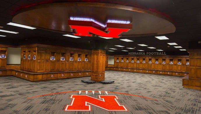 Nebraska is No. 50 in ESPN's preseason FPI rankings. Thoughts?