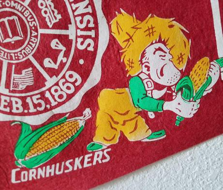 What team nickname do you prefer: Huskers or Cornhuskers?
