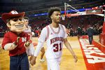 When will Huskers basketball be relevant again?