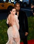 #TogetherForever? Kim Kardashian and Kanye West