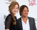 #TogetherForever? Nicole Kidman and Keith Urban