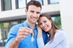 Which makes you more excited about owning a home?