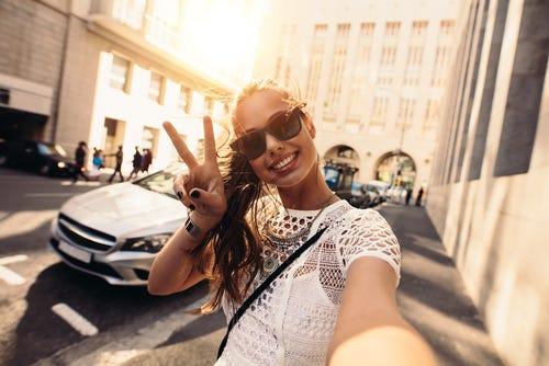Do you follow any travel bloggers?