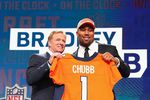 Rookie Season Boom or Bust: Bradley Chubb EDGE, DEN