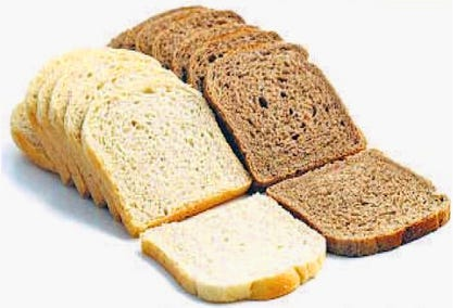 Should you include whole grains in your balanced diet?