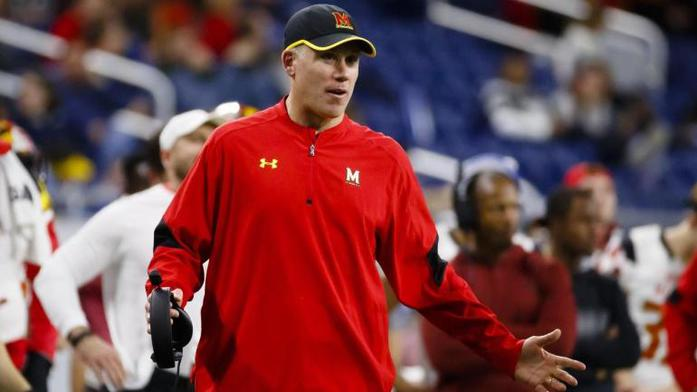 How fishy is the Maryland/DJ Durkin situation?