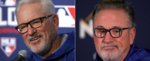 Which Joe Maddon hair color do you like best?
