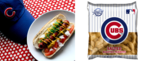 What's your favorite classic baseball snack?