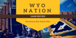 Who will win the Wyoming vs New Mexico State Game?