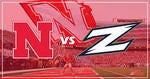 Akron-Nebraska score prediction