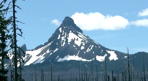 Do you think a paid permit system would stop wilderness overuse?