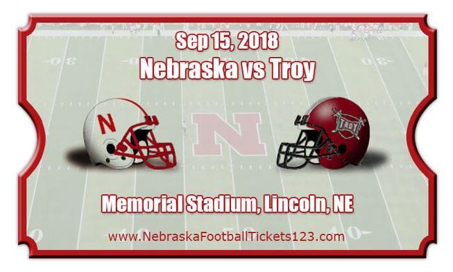 Troy-Nebraska score prediction