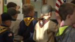 Should the Girl Scouts also allow boys in their ranks?