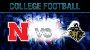 Nebraska-Purdue score prediction