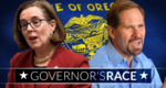 How do you plan to vote in Oregon's gubernatorial race?