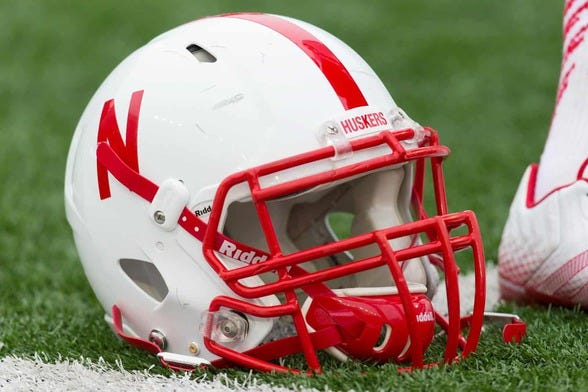 How do you feel after Nebraska's first win of the season?
