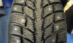 Do you use studded tires?