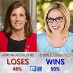 Do you think all the votes should be recounted in Arizona?