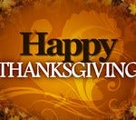 How will you be celebrating Thanksgiving?