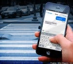 Do you think there should be a texting tax?