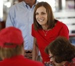 Do you agree with McSally replacing McCain in US Senate seat?