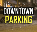 Do you struggle to find parking in downtown Bend?