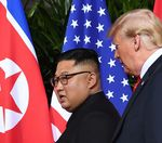 Will Trump bring peace between North and South Korea?