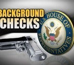 Should there be stricter background checks when purchasing guns?